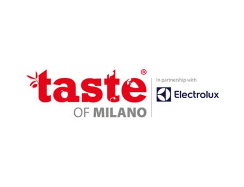6th June Finger's in Taste of Milano
