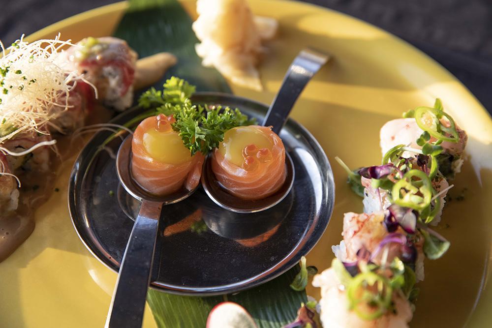 Finger's - Japanese Creative Restaurant - Sushi e more